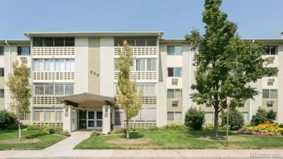 680 S Alton Way UNIT 11C, Denver, CO 80247 - MLS#: 4358117
