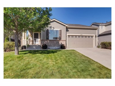 5596 Rose Ridge Lane, Colorado Springs, CO 80917 - MLS#: 4358311