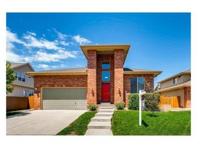 1669 E 167th Circle, Thornton, CO 80602 - MLS#: 4358813