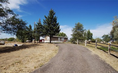 4699 Us Highway 85, Fort Lupton, CO 80621 - MLS#: 4358968