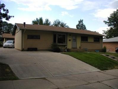 3164 S Raleigh Street, Denver, CO 80236 - #: 4359309