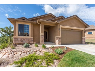 2377 Mesa Crest Grove, Colorado Springs, CO 80904 - MLS#: 4360308