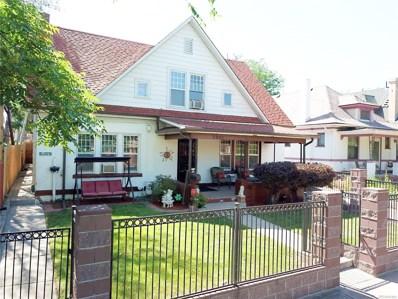 2985 Grove Street, Denver, CO 80211 - MLS#: 4360450