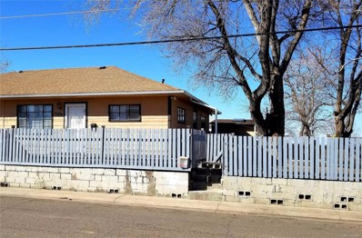 4301 W Nevada Place, Denver, CO 80219 - MLS#: 4361998