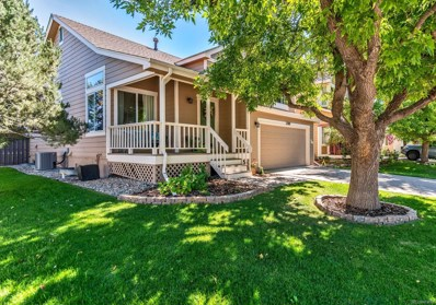 12918 S Molly Court, Parker, CO 80134 - MLS#: 4362112