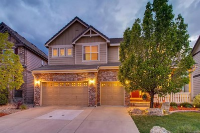 2625 Bellavista Street, Castle Rock, CO 80109 - #: 4362416