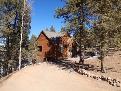 713 Spring Valley Drive, Divide, CO 80814 - MLS#: 4363089