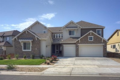 19612 W 95th Place, Arvada, CO 80007 - #: 4363387