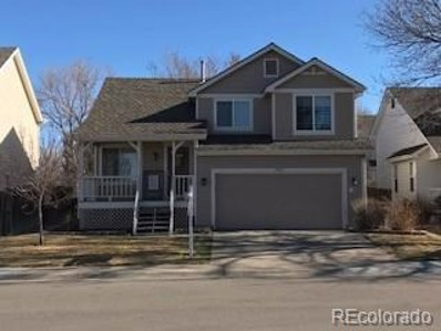 19025 E Molly Avenue, Parker, CO 80134 - MLS#: 4363516