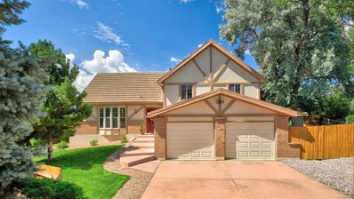 513 Anaconda Drive, Colorado Springs, CO 80919 - #: 4364584