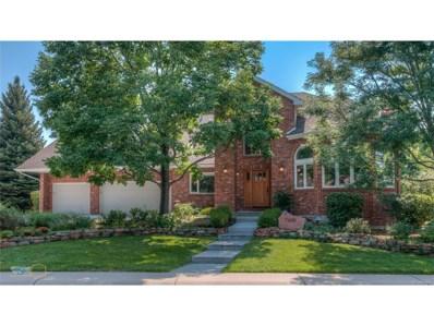 7408 Augusta Drive, Boulder, CO 80301 - MLS#: 4365377