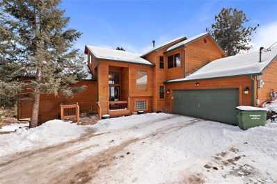 28384 Kinnikinnick Road, Evergreen, CO 80439 - #: 4365619
