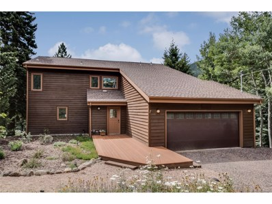 504 Aspen Place, Evergreen, CO 80439 - MLS#: 4365791