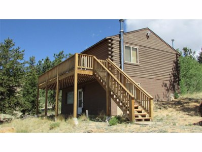 593 Chief Trail, Como, CO 80432 - MLS#: 4366093