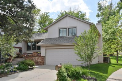 6369 S Emporia Circle, Englewood, CO 80111 - MLS#: 4367475