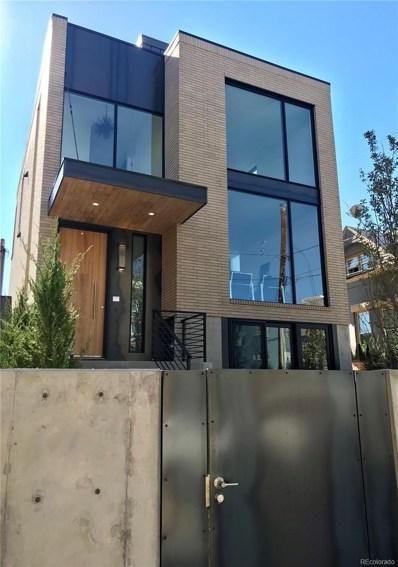2620 W 25th Avenue, Denver, CO 80211 - #: 4367652