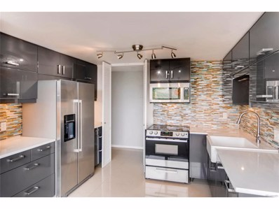 1155 Ash Street UNIT 408, Denver, CO 80220 - MLS#: 4368032