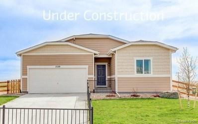 3157 Crux Drive, Loveland, CO 80537 - MLS#: 4368273