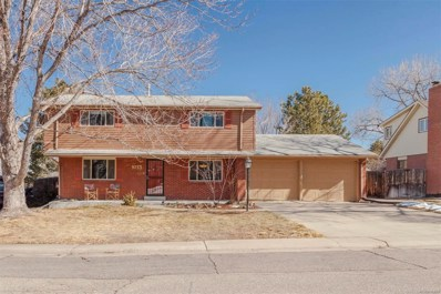 9733 W 77th Place, Arvada, CO 80005 - MLS#: 4368627