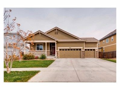 9688 Olathe Street, Commerce City, CO 80022 - MLS#: 4369415