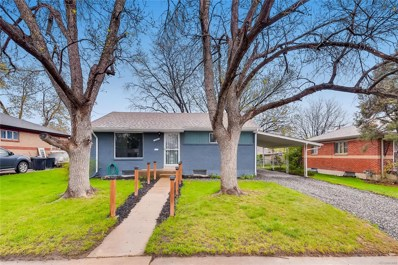 7720 Tejon Street, Denver, CO 80221 - #: 4370893