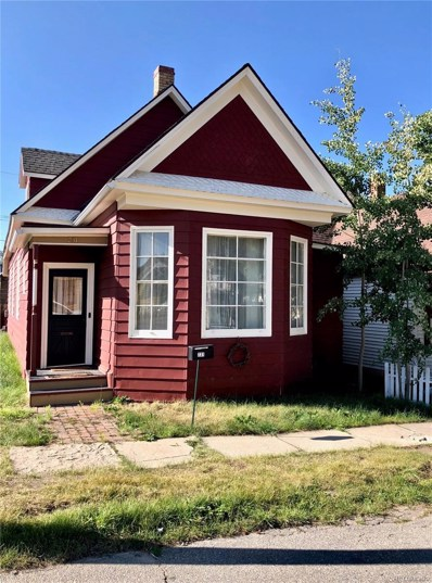 231 E 9th Street, Leadville, CO 80461 - MLS#: 4371461