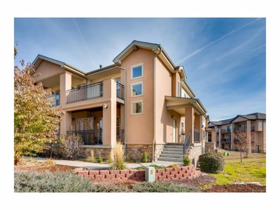3155 E 104th Avenue UNIT 8A, Thornton, CO 80233 - MLS#: 4371783
