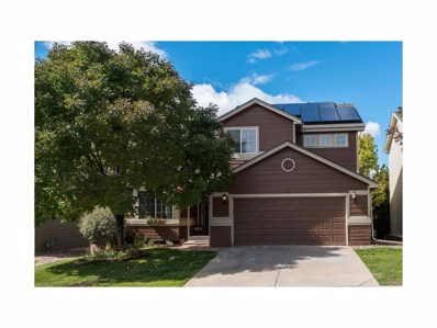 375 Kingbird Circle, Highlands Ranch, CO 80129 - MLS#: 4372402