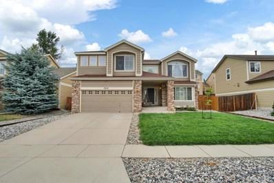 7212 Eagle Canyon Drive, Colorado Springs, CO 80922 - MLS#: 4373118