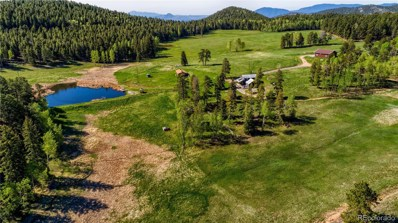 12240 S Ridge Road, Conifer, CO 80433 - #: 4373587