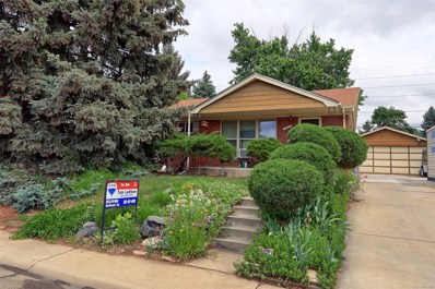 1407 E 111th Place, Northglenn, CO 80233 - #: 4373670