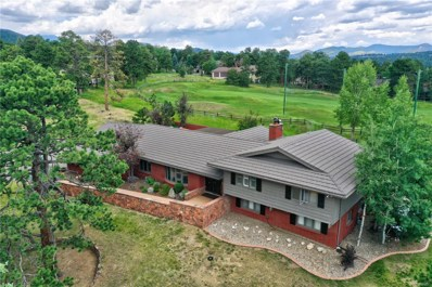 31001 Clubhouse Lane, Evergreen, CO 80439 - #: 4374646