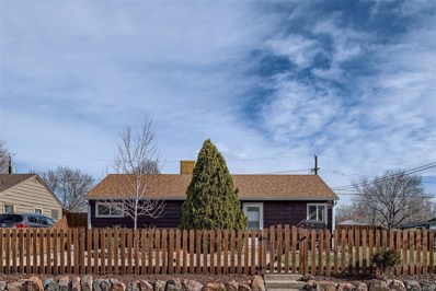 4295 E 69th Place, Commerce City, CO 80022 - MLS#: 4374953