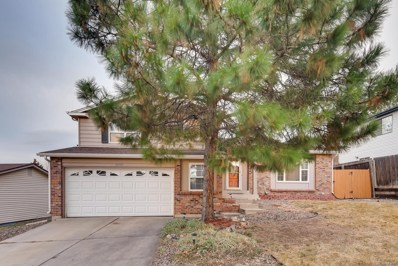 10422 Canosa Street, Westminster, CO 80234 - MLS#: 4375189
