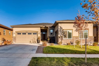 26723 E Peakview Place, Aurora, CO 80016 - MLS#: 4375766