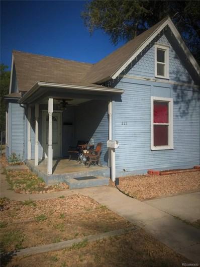 221 Lake Street, Fort Morgan, CO 80701 - MLS#: 4375874