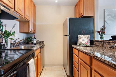 5402 Carr Street UNIT 303, Arvada, CO 80002 - MLS#: 4376133