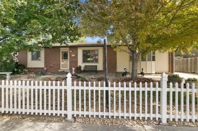 11750 Harrison Street, Thornton, CO 80233 - MLS#: 4376289