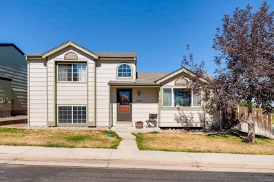 5803 Whitechapel Street, Castle Rock, CO 80104 - MLS#: 4377317