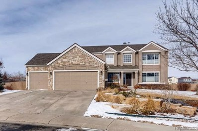 10501 Paxton Court, Parker, CO 80134 - #: 4377319