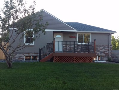 465 S Depew Street, Lakewood, CO 80226 - MLS#: 4377385