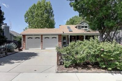 4545 Ensenada Street, Denver, CO 80249 - MLS#: 4377513