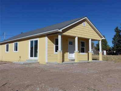611 South St., Silver Cliff, CO 81252 - #: 4377806