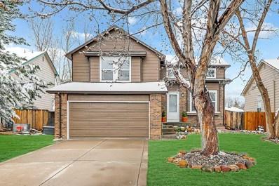 5500 E Prescott Avenue, Castle Rock, CO 80104 - #: 4378803