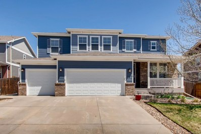 13718 Leyden Street, Thornton, CO 80602 - #: 4379262