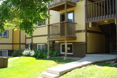 16359 W 10th Avenue UNIT Q3, Golden, CO 80401 - #: 4380194