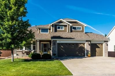 858 Kryptonite Drive, Castle Rock, CO 80108 - MLS#: 4380251