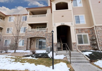 9518 W San Juan Circle UNIT 305, Littleton, CO 80128 - #: 4383514