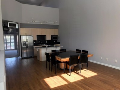 7525 E 1st Place UNIT 1010, Denver, CO 80230 - MLS#: 4383535