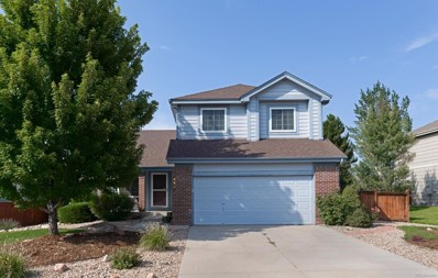 491 Mango Drive, Castle Rock, CO 80104 - #: 4383793